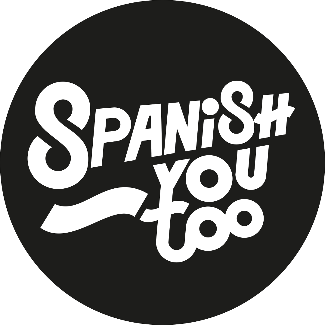Logo SpanishYouTOO