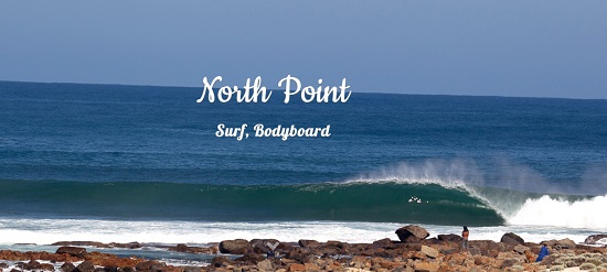 North point australia sufear