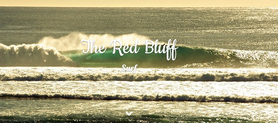 The bluff australia surfear