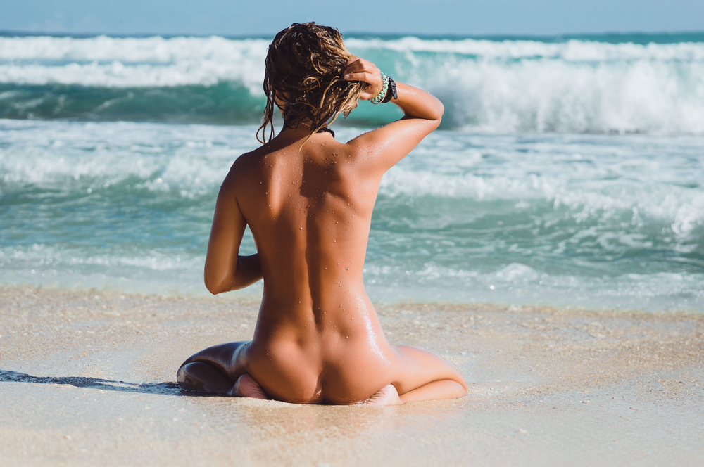 girls in australian nude beaches